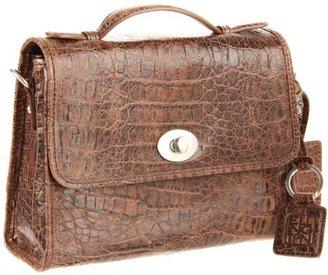 Ellington Leather Goods Vivienne Satchel
