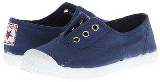 Cienta 70997 (Toddler/Little Kid/Big Kid) (Dark Blue) Kids Shoes
