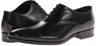 To Boot Aidan (Brown) Men's Lace Up Cap Toe Shoes