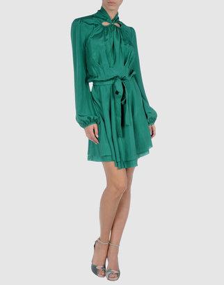 Pierre Darre' Short dress
