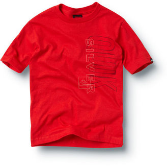 Quiksilver Boys 2-7 Soundtrack T-Shirt