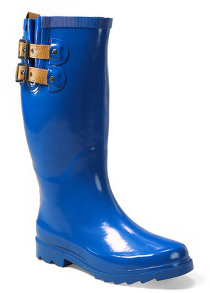 Eddie Bauer Women's Chooka® Pull-On Rubber Boots