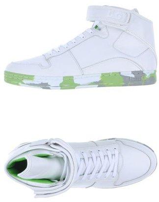 D&G High-top sneaker