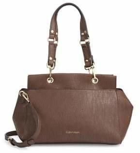 Calvin Klein Top-Handle Satchel Bag