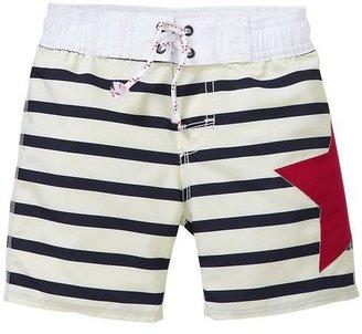 Gap Stars and stripes swim trunks