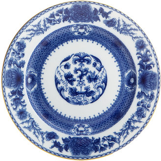 Mottahedeh Imperial Blue Salad Plate