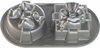 Nordicware Pretty Presents Duet Cake Pan