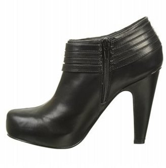 G by Guess Women's Timmy Dress Bootie