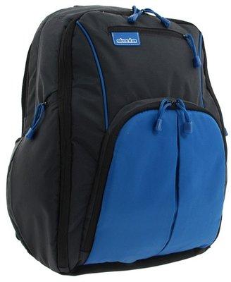 Skooba Design Digital Daypack 2G, Large (Deep Ocean Blue) - Bags and Luggage