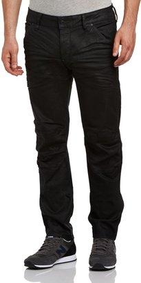 G Star Men's 5620 3D Low Tapered Fit Jean In Comfort Pintt Denim