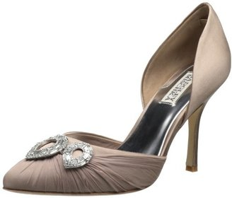 Badgley Mischka Women's Dawn Pump