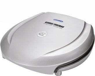 George Foreman 6-Serving Classic Plate Grill