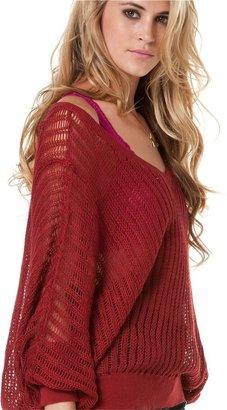 BB Dakota Linden Sweater