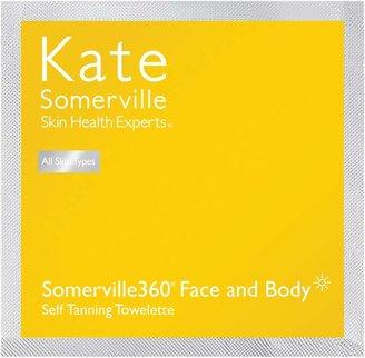 Kate Somerville R) 'Somerville360?' Tanning Towelettes