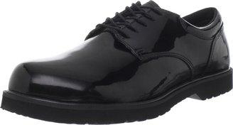 Bates Footwear Men's High Gloss Duty Oxford
