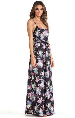 Lulu ISLA & Lush Layers Maxi Dress