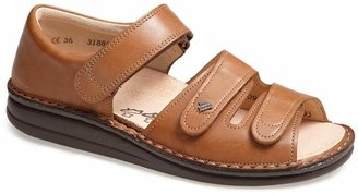 Finn Comfort 'Baltrum 1518' Leather Sandal