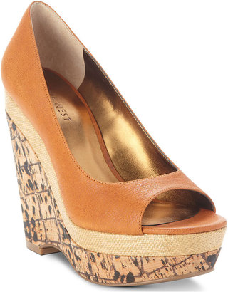 Nine West Shoes, Match Up Wedge Sandals