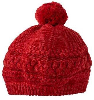 Gap Cable knit beret