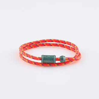 Polo Ralph Lauren Double-Wrap Wrist Strap