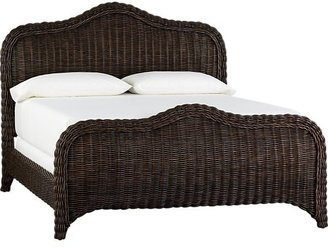 Crate & Barrel Orchard Full Bed