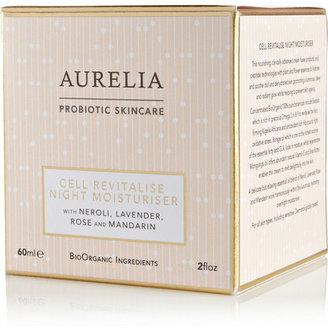 Aurelia Probiotic Skincare Cell Revitalize Night Moisturizer, 60ml - one size