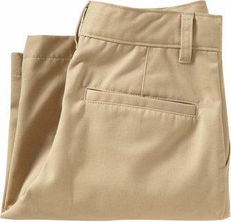 Old Navy Boys Pleated Uniform Shorts