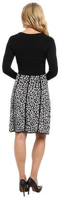 Kenneth Cole New York Marnie Sweater Dress