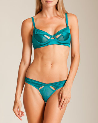 Lascivious Jade Brief