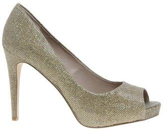 Carvela Lara Sparkle Heeled Shoe