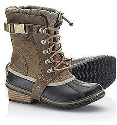 Sorel Women's ConquestTM Carly Short Boot