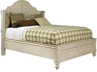 Paula Deen Steel Magnolia California King Bed
