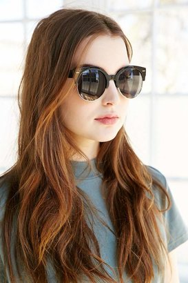 Urban Outfitters Festival Round Sunglasses $18 thestylecure.com