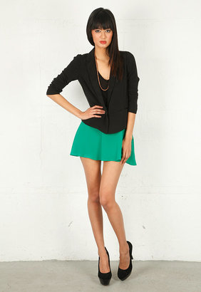 Elizabeth and James Bruce Blazer -
