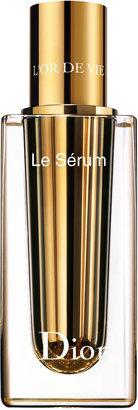 Christian Dior L'Or de Vie Serum
