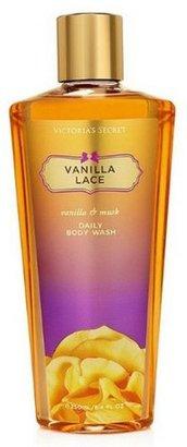 Victoria's Secret Fantasies Vanilla Lace Daily Body Wash 8.4 oz $12.94 thestylecure.com