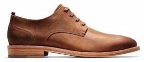 Cole Haan Feathercraft Blucher Leather Derbys