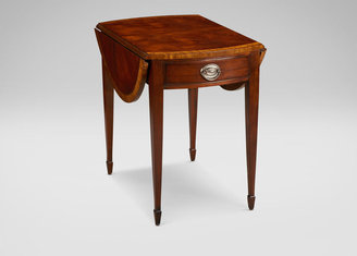 Ethan Allen Pembroke End Table