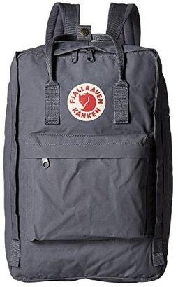 Fjallraven Kanken 17 (Super Grey) Backpack Bags