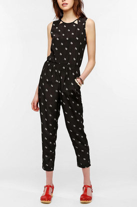 Alice Ritter Piplette By Silky Ernesto Jumpsuit