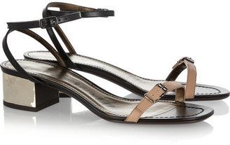 Lanvin Leather sandals