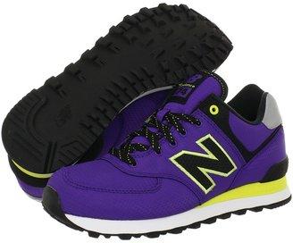 New Balance Classics WL574 - Windbreaker Women's Classic Shoes