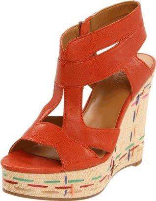 Nine West Women's Theonlyone Wedge Sandal