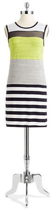 Bailey 44 Striped Tank Dress