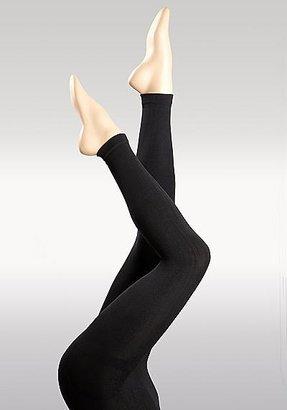 Plush Fleece-Lined Leggings Panty Hose