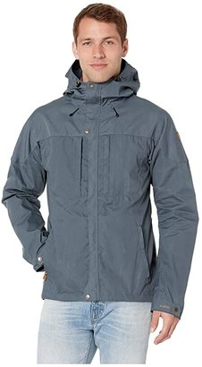 Fjallraven Skogso Jacket (Dark Navy) Men's Jacket