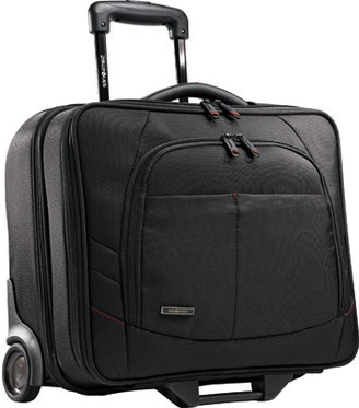 Samsonite Xenon 2 PFT Mobile Office $139.99 thestylecure.com