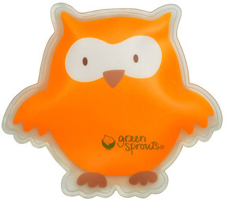 Safety First Owl Cool Calm Press