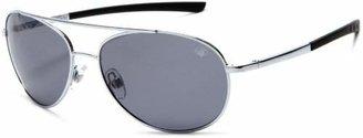Body Glove QBG1071 Polarized Aviator Sunglasses
