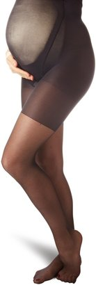 Spanx Mama Full Length Black 8